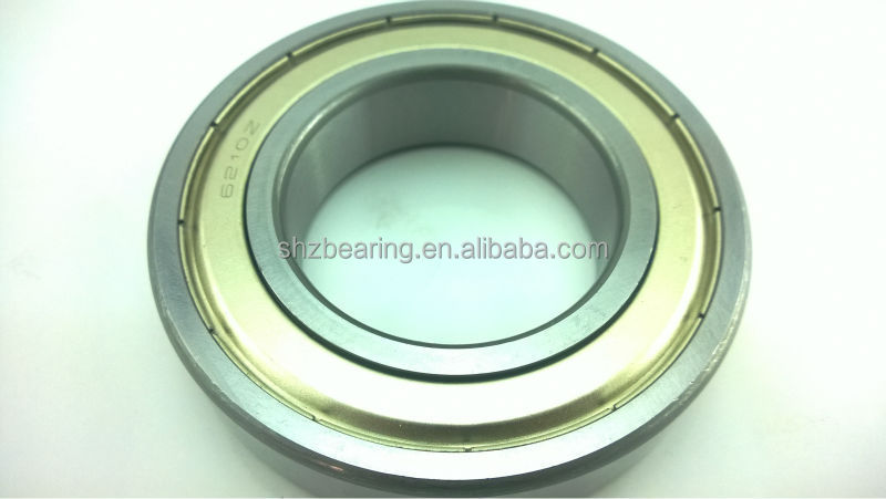 High quality low noise chrome steel 6304 <strong>bearings</strong>, 6304 2RS, 6304 ZZ