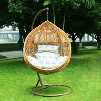 Hot sale Hanging Garden Swing Chair Hanging Chair Hammock Chair Hanging