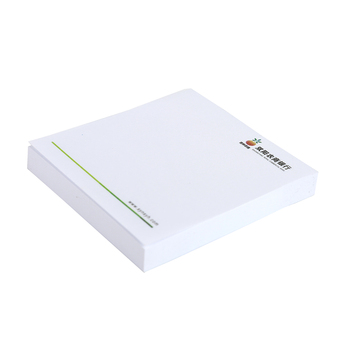 China Factory Verkoper papier blok kubus notepad offsetdruk fancy sticky notes oem hartvorm note