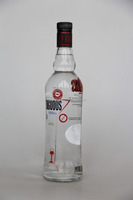 Bottle Packaging and Vodka Product Type Vodka liquor spirits 700ml,united bottles and packaging