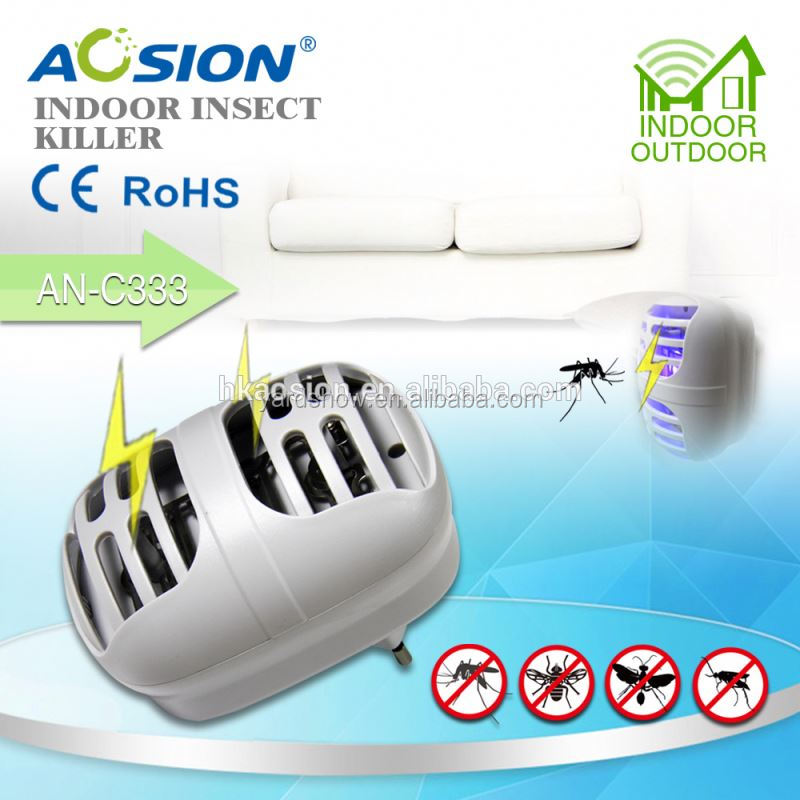 Aosion China Globle Trade Suppliers Selling Solar Mosquito Killer ...