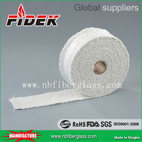 Refractory Insulation Ceramic Fiber Tape