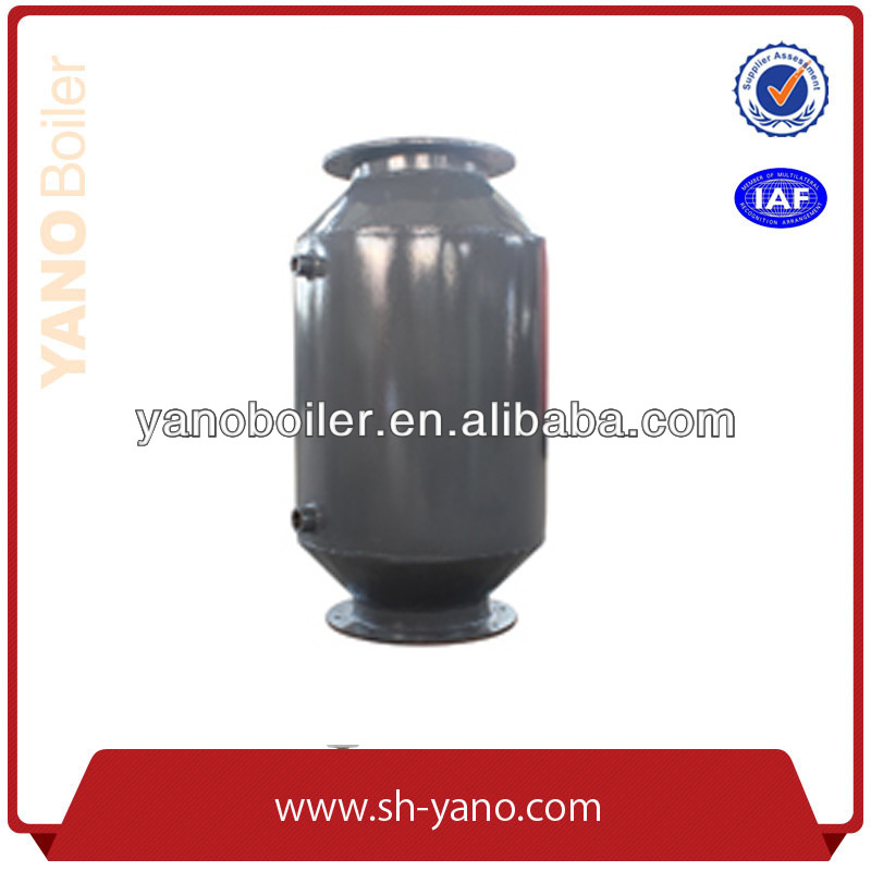 The Steam Boiler Economizer