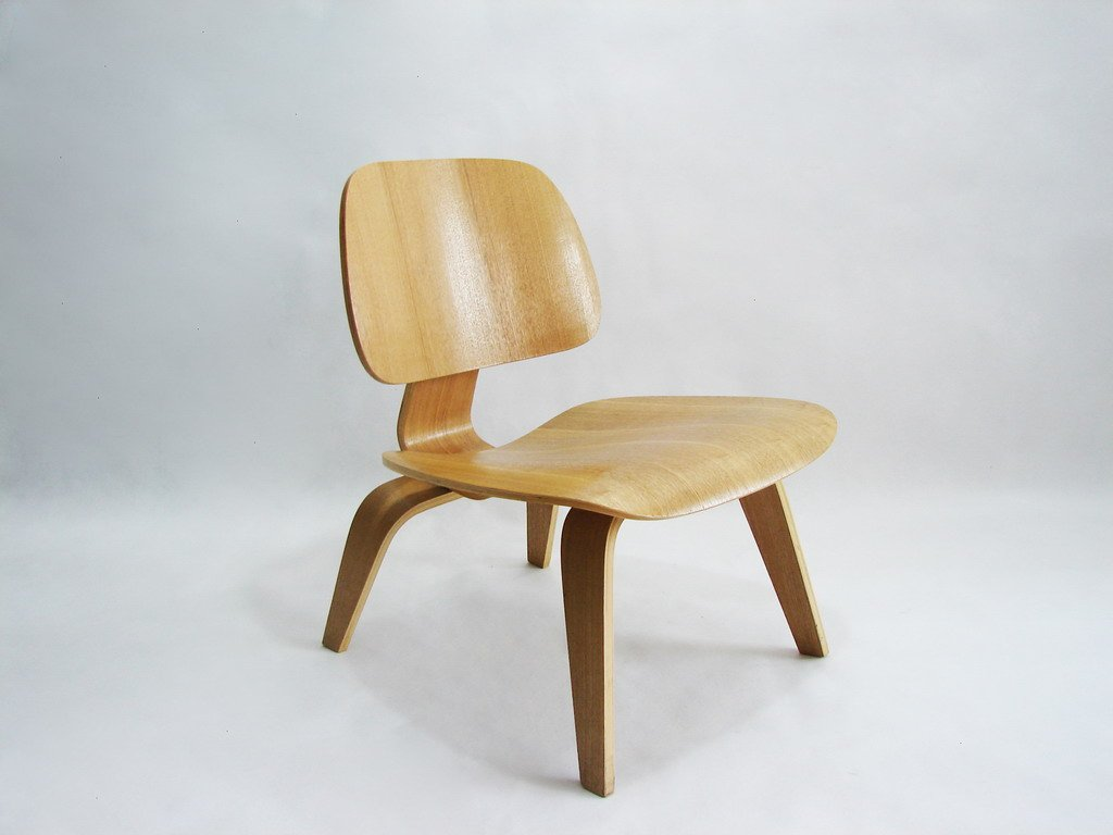 Eames Stoel Lounge.Contextual Studies Charles And Ray Eames