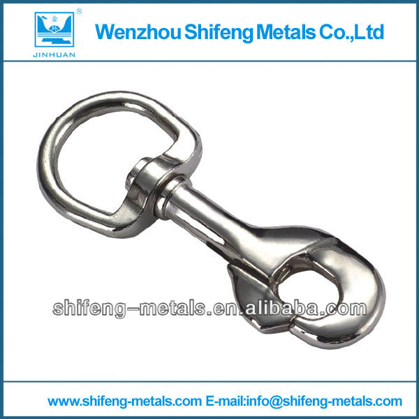 key ring swivel hooks