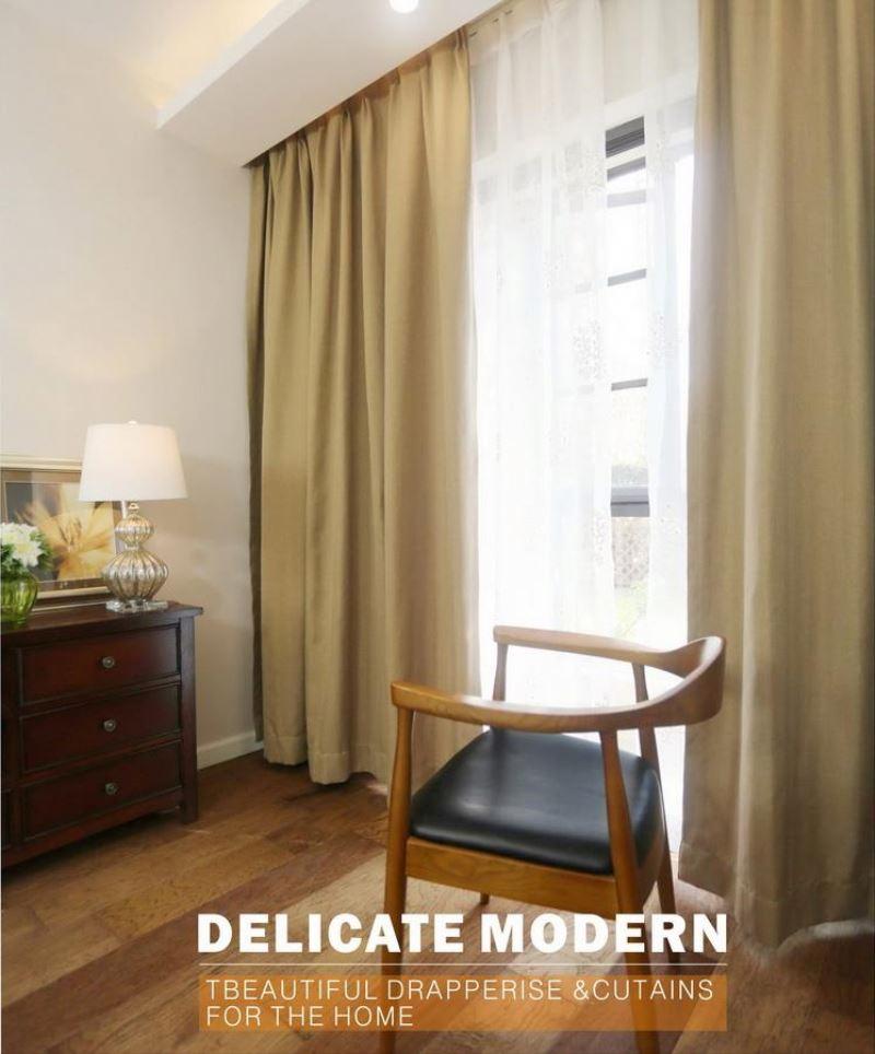 Venta al por mayor cenefas para cortinas de sala compre for Sala de estar oficina