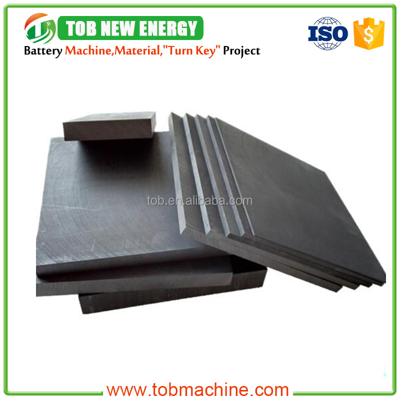 Graphite Sheet electrode For Battery Raw Material