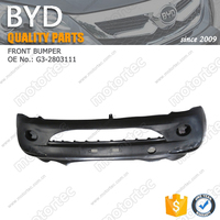 OE BYD spare Parts FRONT BUMPER G3-2803111