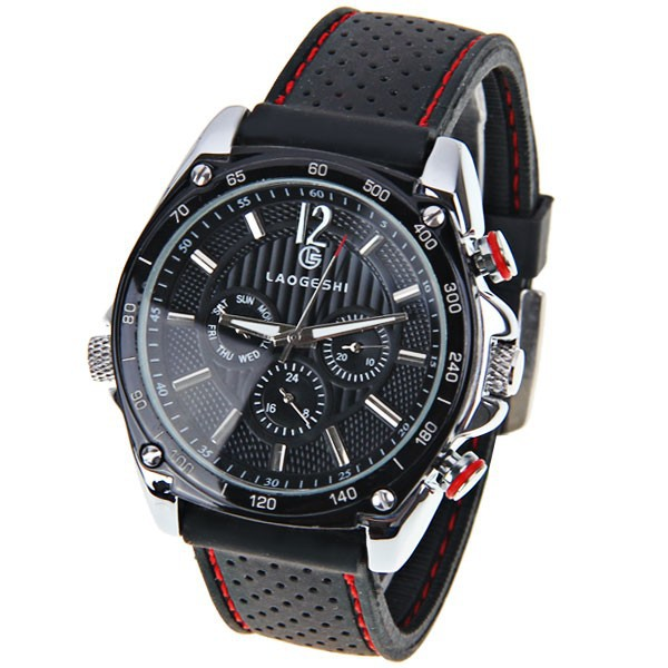 2015 Luxury Brand Mechanical Watch Fashion Sport Watch Casual Business Watches Men Clock Hours montre homme relogio masculino