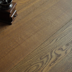 220mm Wide board hardwood layer wooden floor oak factory price