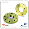 dn150 pipe flange clamp