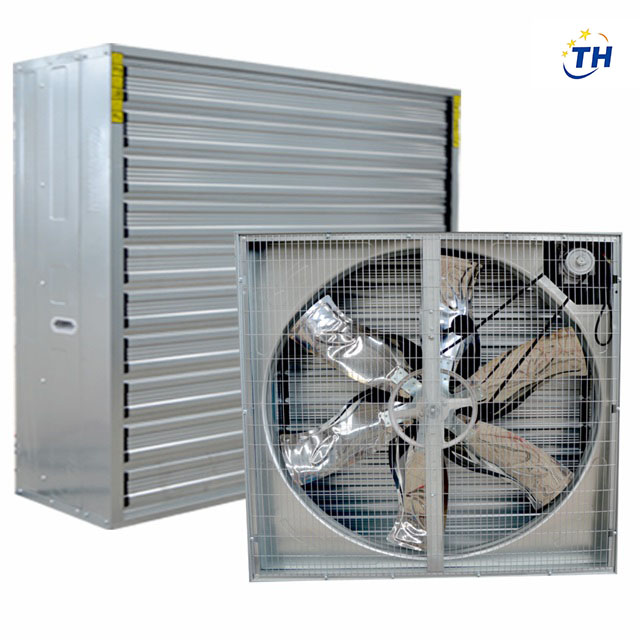 5000 cfm baling baling kitchen exhaust fan for greenhouse warehouse  workshop livestock poultry farm farming mushroom cow shed
