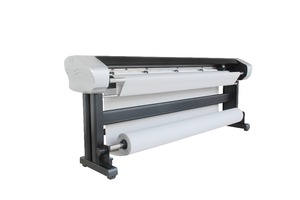 Factory supply apparel CAD/CAM drawing machine garment pen plotter for clothing
