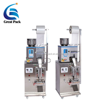 China granule and powder packing filling machine