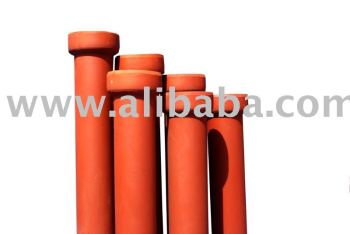 Vitrified Clay Pipe And Fittings - Buy Pipes Product on Alibaba com