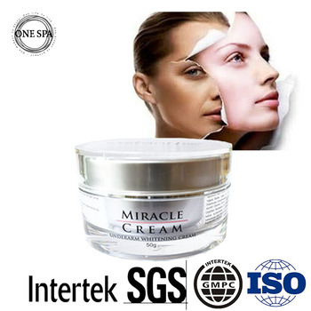 Vitamin C Skin Whitening Cream For Southeast Asia Skin