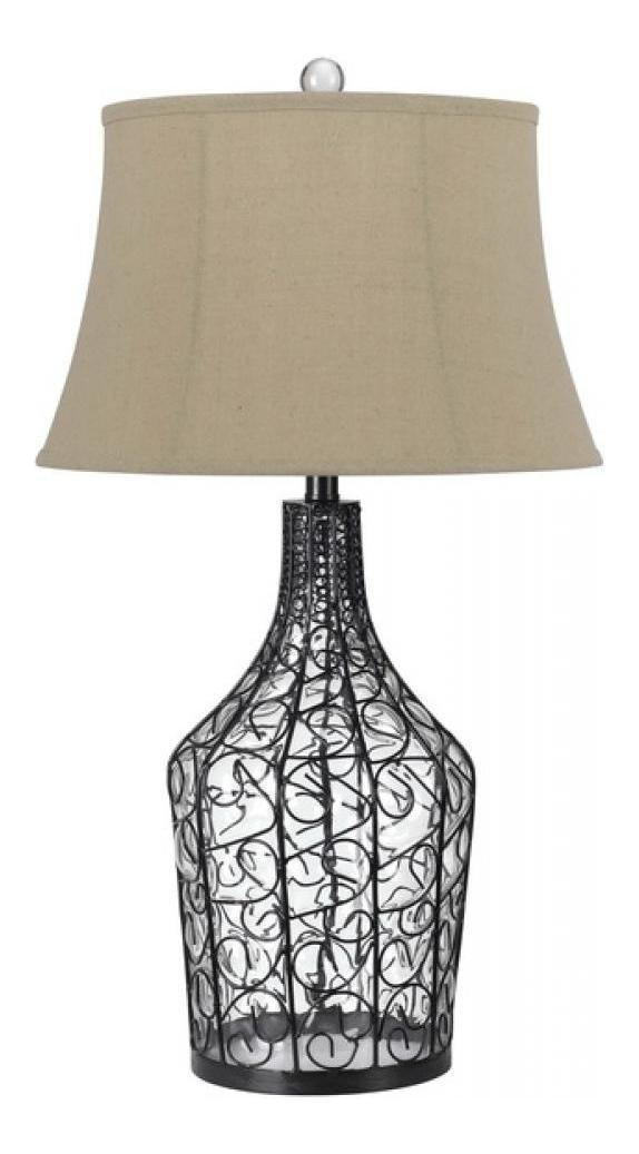 Cheap wicker lamp table find wicker lamp table deals on line at get quotations wicker 150w 3 way palestine glass table lamp aloadofball Image collections