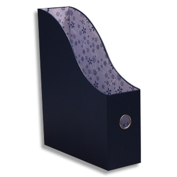 Foldable Cardboard Magazine Holder Buy Magazine HolderPaper File Mesmerizing Foldable Magazine Holder