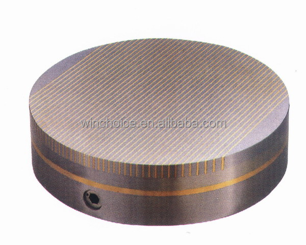 High Quality Permanent Magnet Chuck