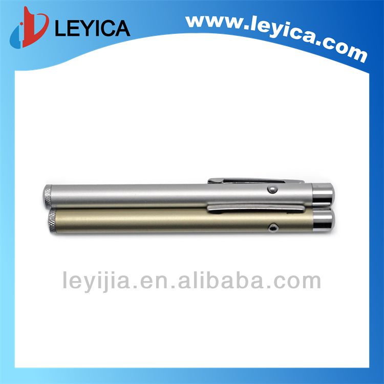 Professional High Powerful Green Beam Ray Laser Lazer Light Pointer Pen 1mW - LY808