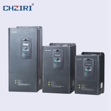 Chziri drei phase ac motor speed control <span class=keywords><strong>internationalen</strong></span> <span class=keywords><strong>frequenz</strong></span> spannung konverter ac motor inverter 37kw 380 v