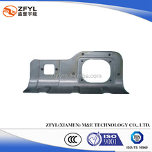 High Quaility Auto body parts Steel Reinforce Plate with ISO / TS16949 Certificate on sale