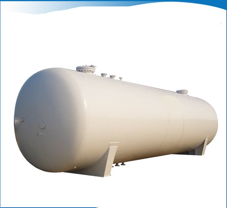 High quality hydrogen gas storage tank/vessel made by a leading manufacturer