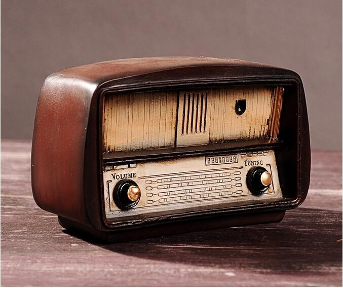 Old Vintage Radio 92