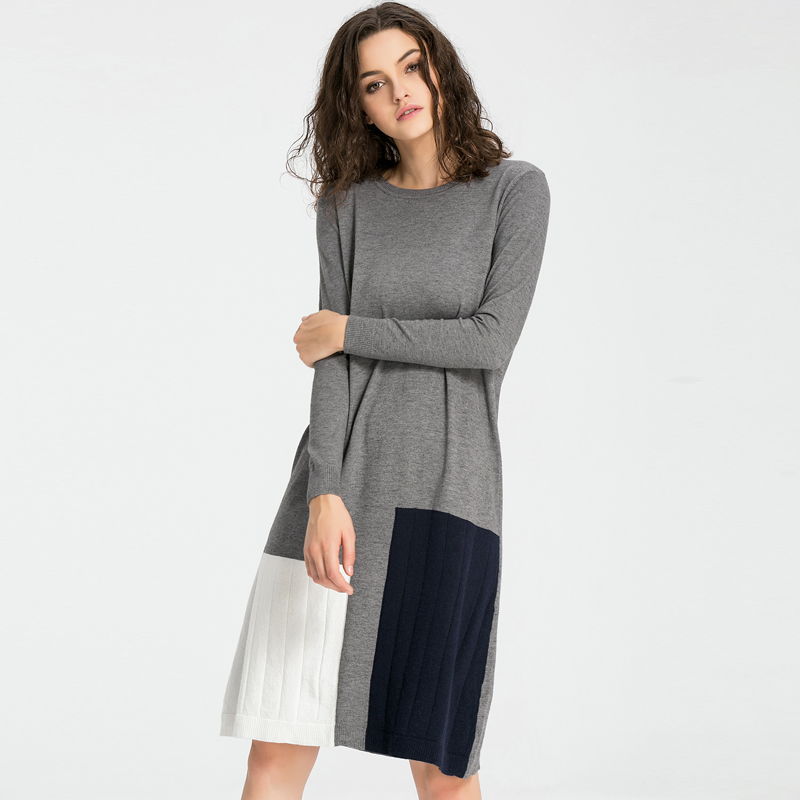Casual Sweater Dress, Casual Sweater Dress Suppliers and Manufacturers at  Alibaba.com