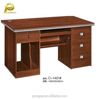 1 meter ukuran kecil kantor meja komputer rumah mebel buy 1 meter meja kantor meja kantor. Black Bedroom Furniture Sets. Home Design Ideas