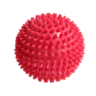 Yoga Fitness Sports Health Care Foot Roller Spiky Massage Ball