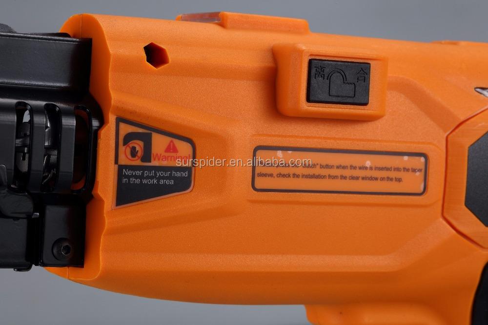 Rebar Tie Wire Gun, Rebar Tie Wire Gun Suppliers and Manufacturers ...