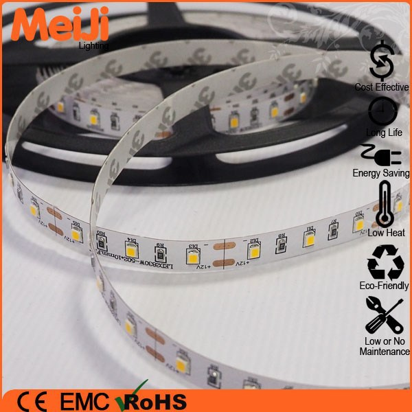 Intertek Led Outdoor Lighting Led Rope Light Flat Flexible 2835 ...