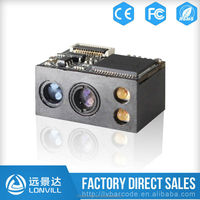 2D barcode scanner module support 2 D barcodes module with fast delivery