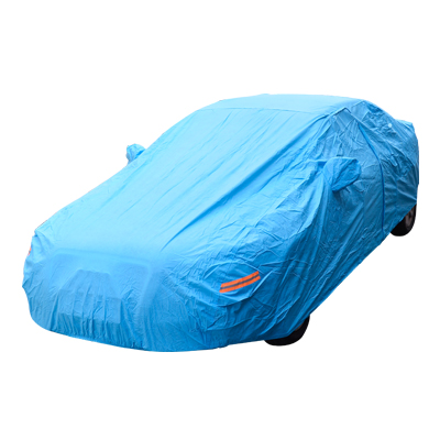 High Quality 100% Water-Proof Suv Car Cover