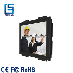 15 Inch Touch Screen Monitor,Open Frame LCD Monitor