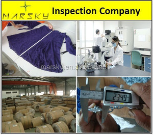 Asia factory inspection service/ inspection company/final random inspection