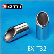 Stainless steel 304 Generator Exhaust Pipe