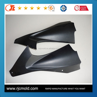Plastic motorcycle parts /plastic injection mold products