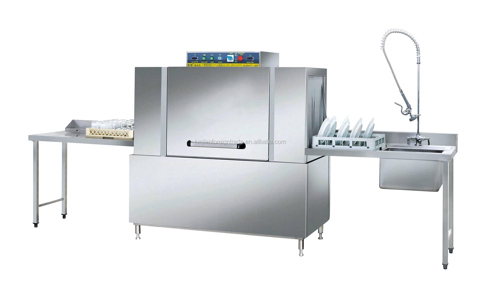 Commercial Dishwasher Restaurant Equipment ~ Restaurant equipment dish washing machine dishwasher made