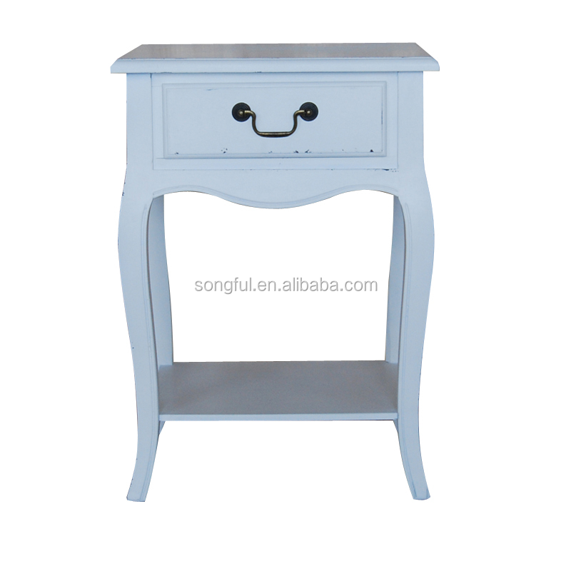 French Reproduction Furniture Unfinished French Chinese Nightstand