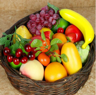 Silk Plants Direct Kiwi Fruit Artificial Fruits Fake Kiwi Artificial Kiwi for decoration