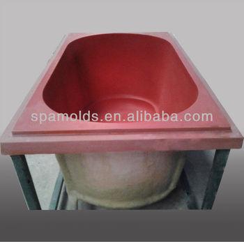 Charmant New Fiberglass Bathtub Mold For Acrylic