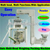 Complete Automatic Production with Reasonable Price of Detergent Powder Filling Weighing Packing Machine Manufacturer