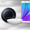 Wireless Charger for samsung galaxy s6 s7 edge plus notes 3 4 5 Power Charging Fast Charger For Phone Universal Lighter Charger