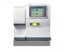 Hot Sale Hospital Serum/Blood/Urine/K/Na/Cl/Ca/pH ISE Electrolyte Analyzer with good price