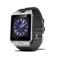 DZ09 Sim Card smart watch 2019 with Camera and blue tooth
