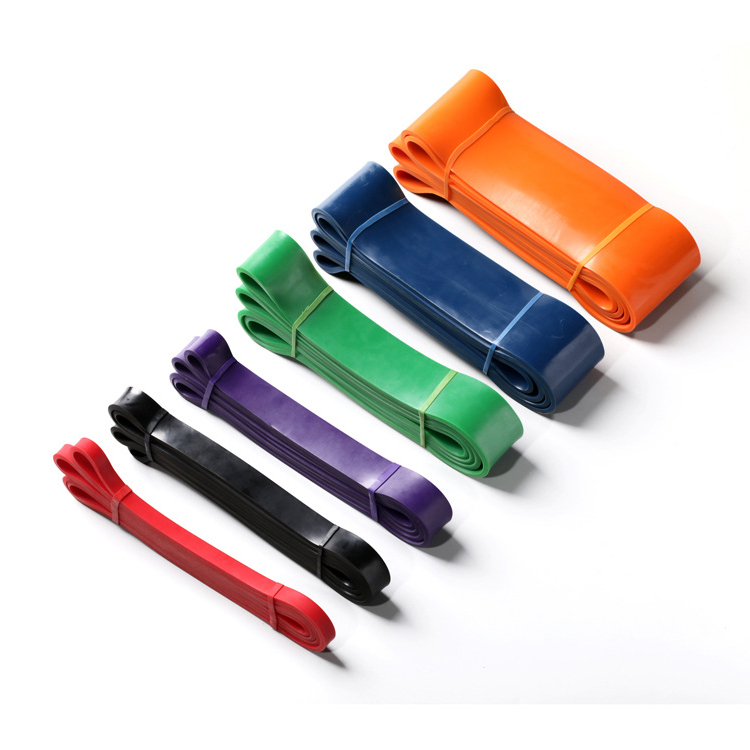 Gratis Sample Service Yoga Resistance Bands
