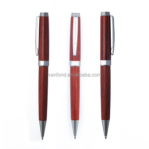 Promotional High Quality Wood Pen Kit China Supplier