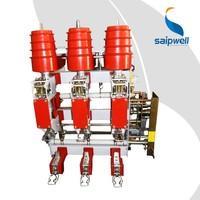 FZN25-24D AC Indoor 24kv vacuum load break switch